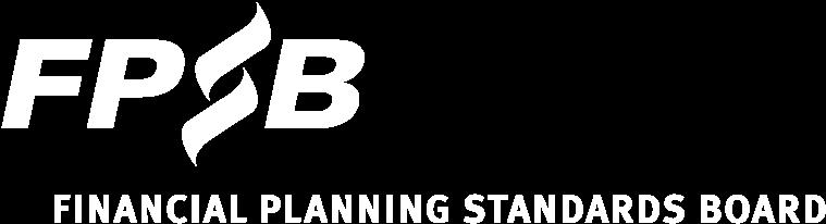 FPSB   Financial Planning Standards Board